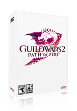 Guild Wars 2 Path of Fire - Click Image to Close