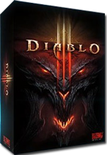 Diablo 3 Standard Digital Edition CD Key