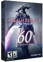 Final Fantasy XIV: A Realm Reborn - 60 Days Time Card[EU]