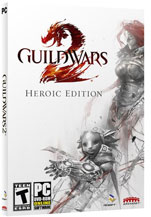 Guild Wars 2 Heroic Edition CD Key
