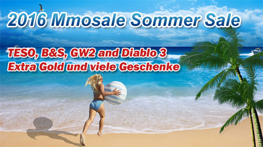 Mmosale Sommer Sale